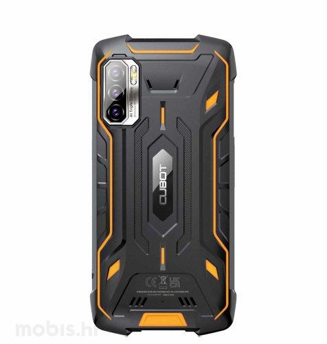Cubot King Kong 5 Pro Dual SIM 4GB/64GB: narančasto crni