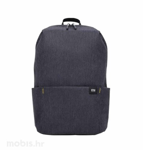 Xiaomi Mi Casual Daypack: crni