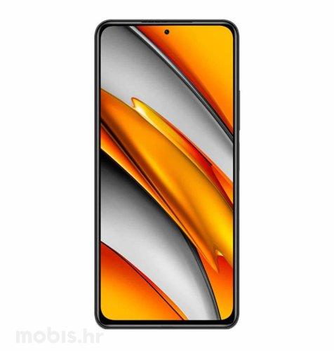 Xiaomi Poco F3 8GB/256GB DS: crni