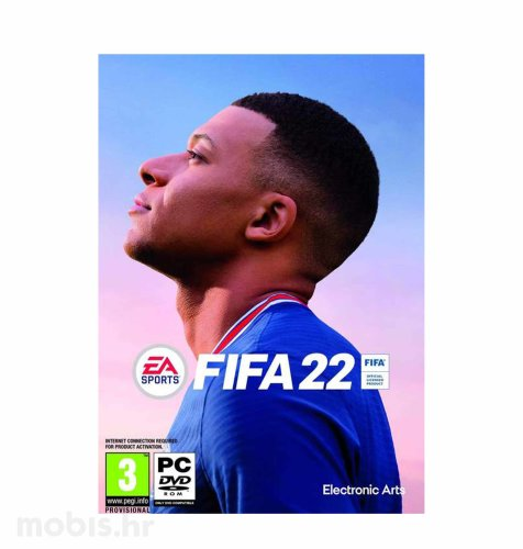 FIFA 22 igra za PC