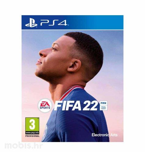 FIFA 22 igra za PS4