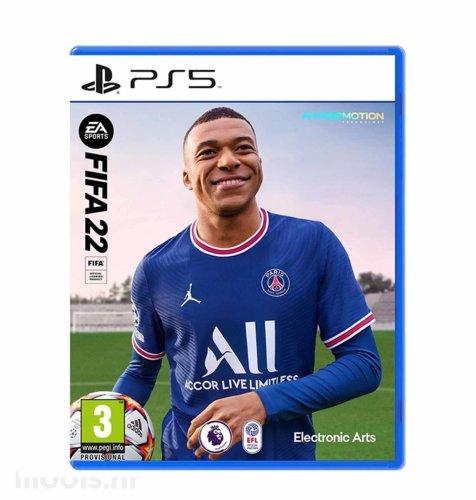 FIFA 22 igra za PS5