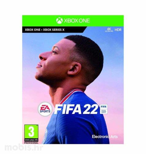 FIFA 22 igra za Xbox One