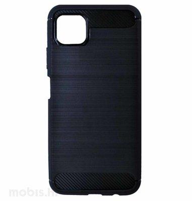 MaxMobile Carbon Fiber zaštitna maska za Xiaomi Mi 11: crna