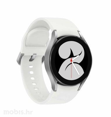 Samsung Galaxy Watch 4 (44mm): srebrni