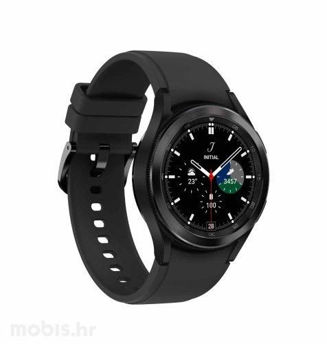 Samsung Galaxy Watch 4 Classic (42mm): crni