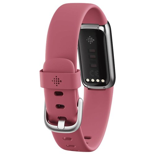 Fitbit Luxe pametna narukvica: roza