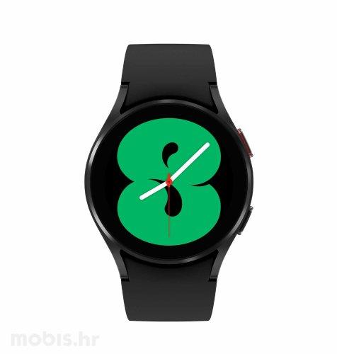 Samsung Galaxy Watch 4 (40mm): crni