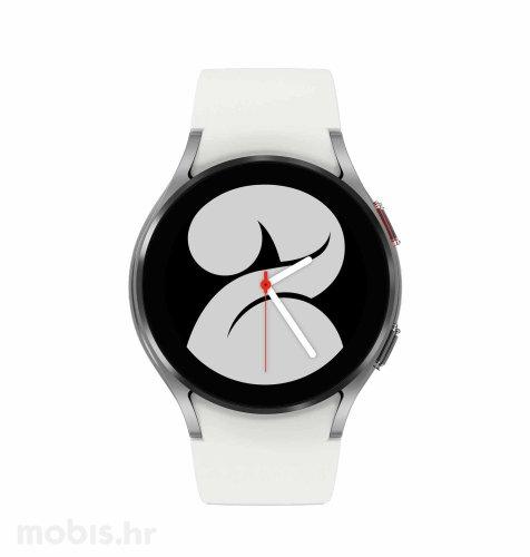 Samsung Galaxy Watch 4 (40mm): srebrni