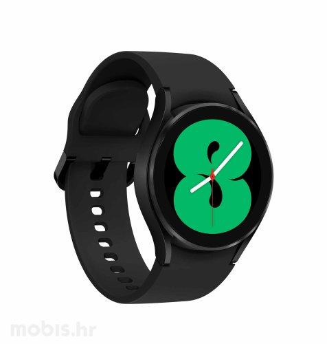 Samsung Galaxy Watch 4 (44mm): crni
